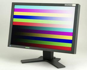让我们来看看您的液晶显示器的质量!