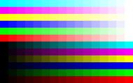 16级色阶(1280×800像素)