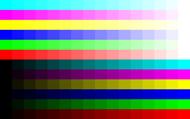 16级色阶(1680×1050像素)