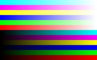64级色阶(1680×1050像素)