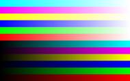 平滑色阶(1920×1200像素)