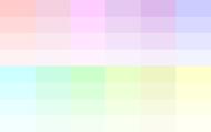 浅色图案(1680×1050像素)