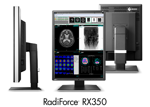 RadiForce RX350