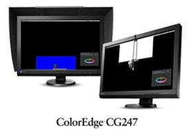 ColorEdge CG247, CX241