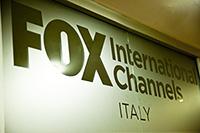 FOX体育台和FOX国际频道意大利语