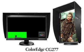 艺卓ColorEdge CG277